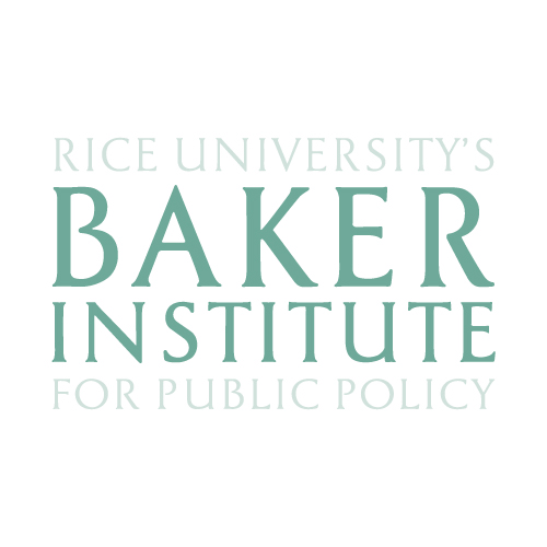 Rice University's Baker Institute for Public Policy logo